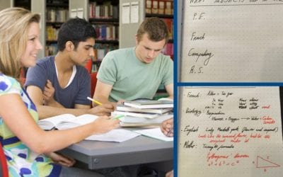 Memory Journaling: Is This The Greatest Of All Back-To-School Study Tips?