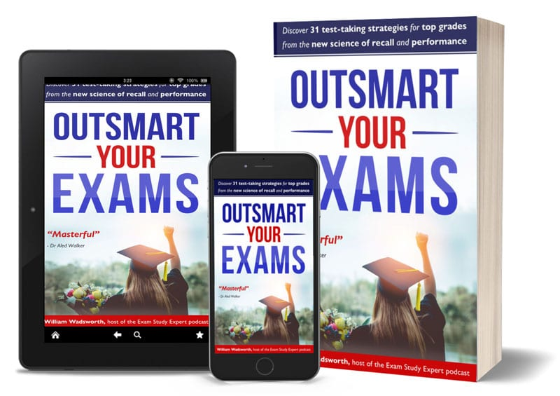 Outsmart your exams book
