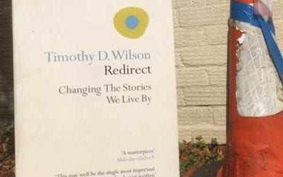 Redirect: Change Your Story, Change Your Life with Prof. Timothy Wilson [INTERVIEW]