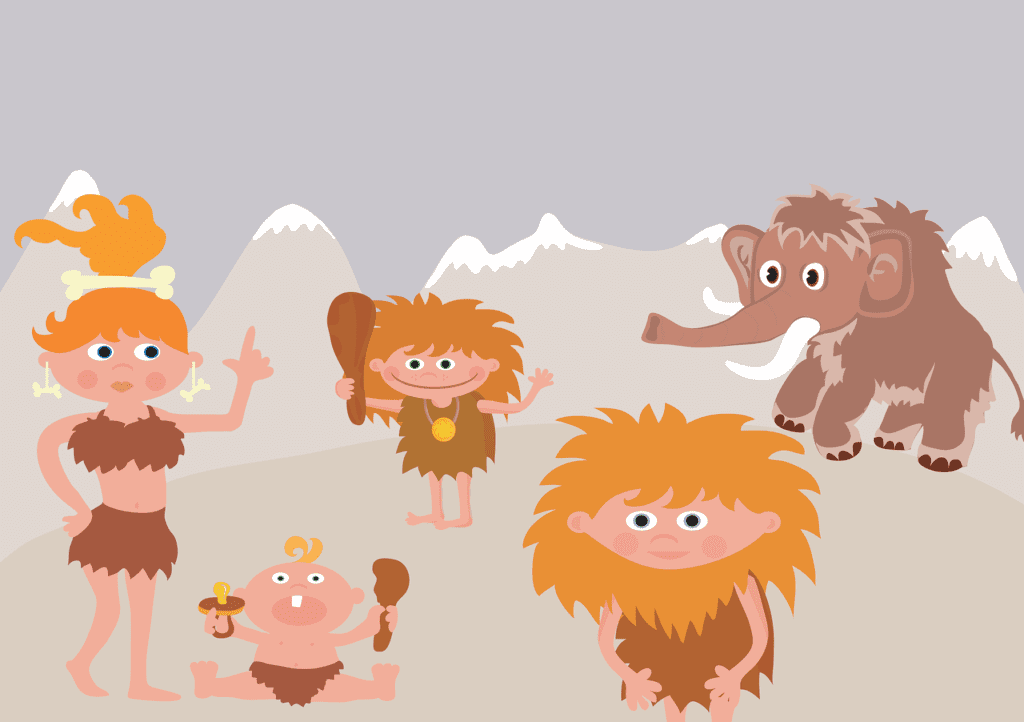 Meet your inner caveman: the ancient instincts that influence every modern human