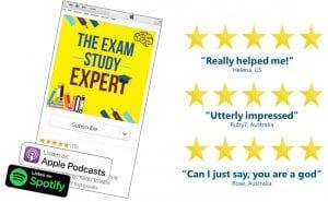 Exam Study Expert Podcast