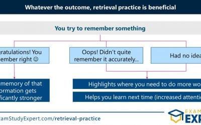 What Is Retrieval Practice In Psychology: Definition & Strategies