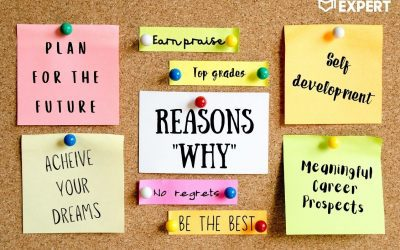 Why Study? 17 Reasons & Benefits To Inspire & Motivate You